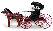 Jacob Roth Horse and Carriage